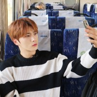 "[SNS] 170619 Kim Jaejoong in ""The spontaneous travel of JJ"" Episode 02 - Selfie"