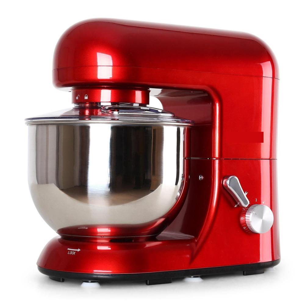 Cake Mixer Red