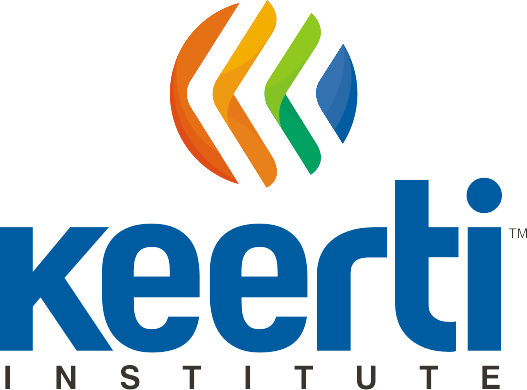 Keerti Institute logo