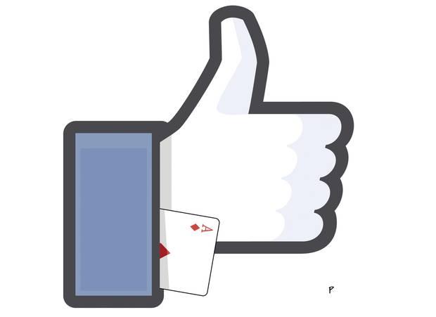 Facebook har mere end bare et es i ærmet, hvad angår informationer om mediets brugere.