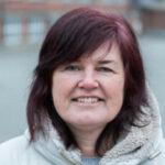 Profilbillede af Karina Lorentzen Dehnhardt