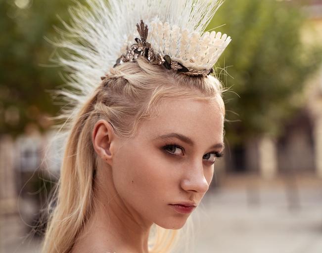 Modelo Lydia 2021
