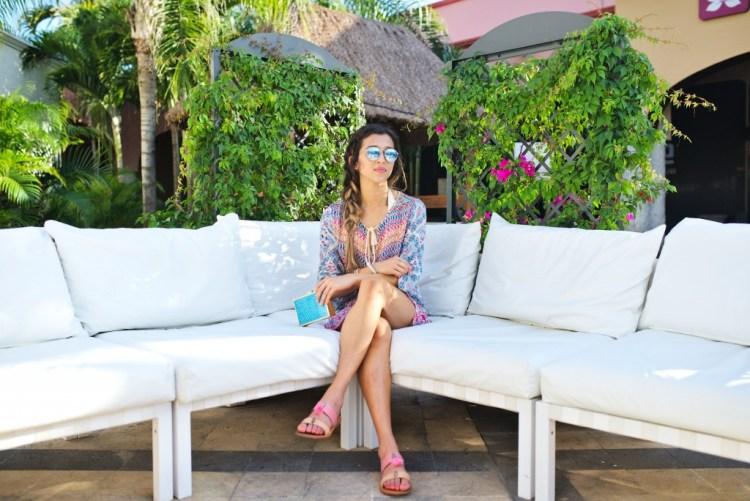cuppajyo_sanfrancisco_fashion_lifestyle_blogger_sandosplayacar_mexico_travelblogger_playadelcarmen_tolani_silktunic_ingechristopher_clutch_1