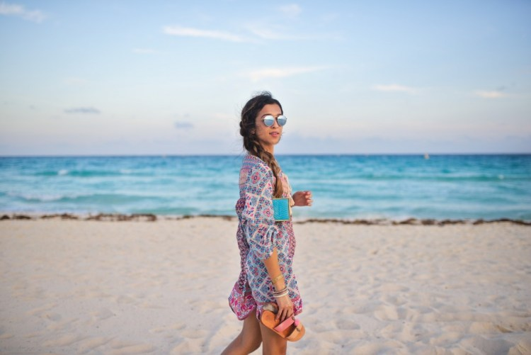 cuppajyo_sanfrancisco_fashion_lifestyle_blogger_sandosplayacar_mexico_travelblogger_playadelcarmen_tolani_silktunic_ingechristopher_clutch_7