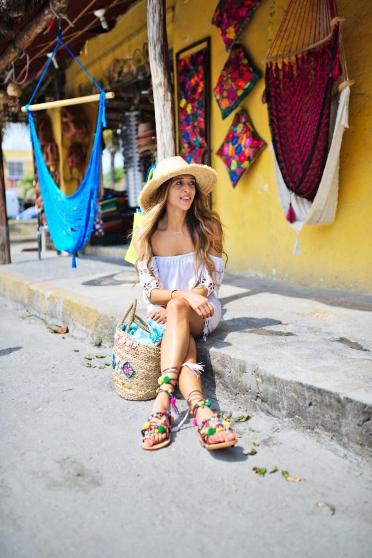 cuppajyo_sanfrancisco_fashion_lifestyle_bloggerl_mexico_travelblogger_tulum_tiarehawaii_bohochic_pompomsandals_4