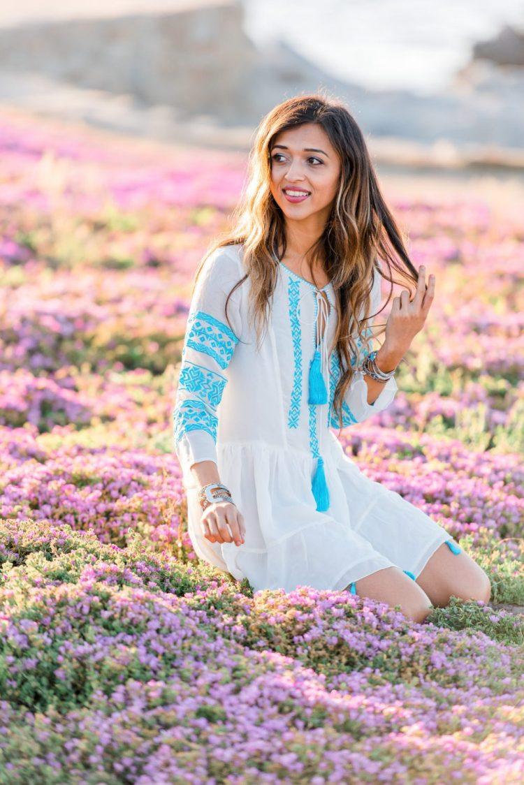 ElinaRosePhotography---cuppajyo-sanfrancisco-fashion-lifestyle-blogger-rococosand-intermix-tassels-summerdress-bohochic-monterey-iceflowers-2