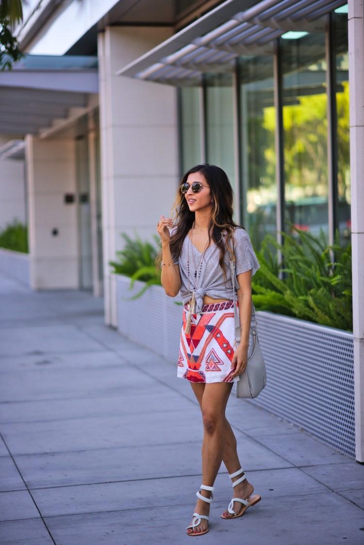 cuppajyo-sanfrancisco-fashion-lifestyle-blogger-chloeoliver-ashember-beaded-miniskirt-streetstyle3