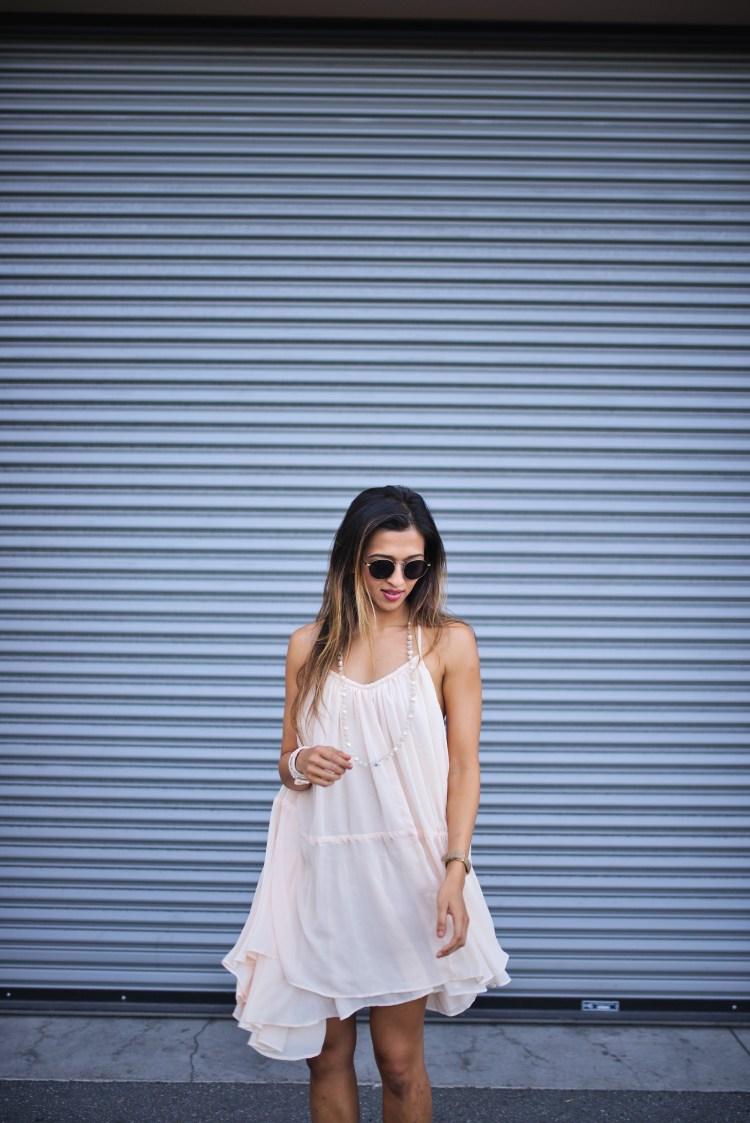 cuppajyo-sanfrancisco-fashion-lifestyle-blogger-cremedelacreme-swingdress-bohochic-streetstyle-sumerfashion-wedges-blushdress-6