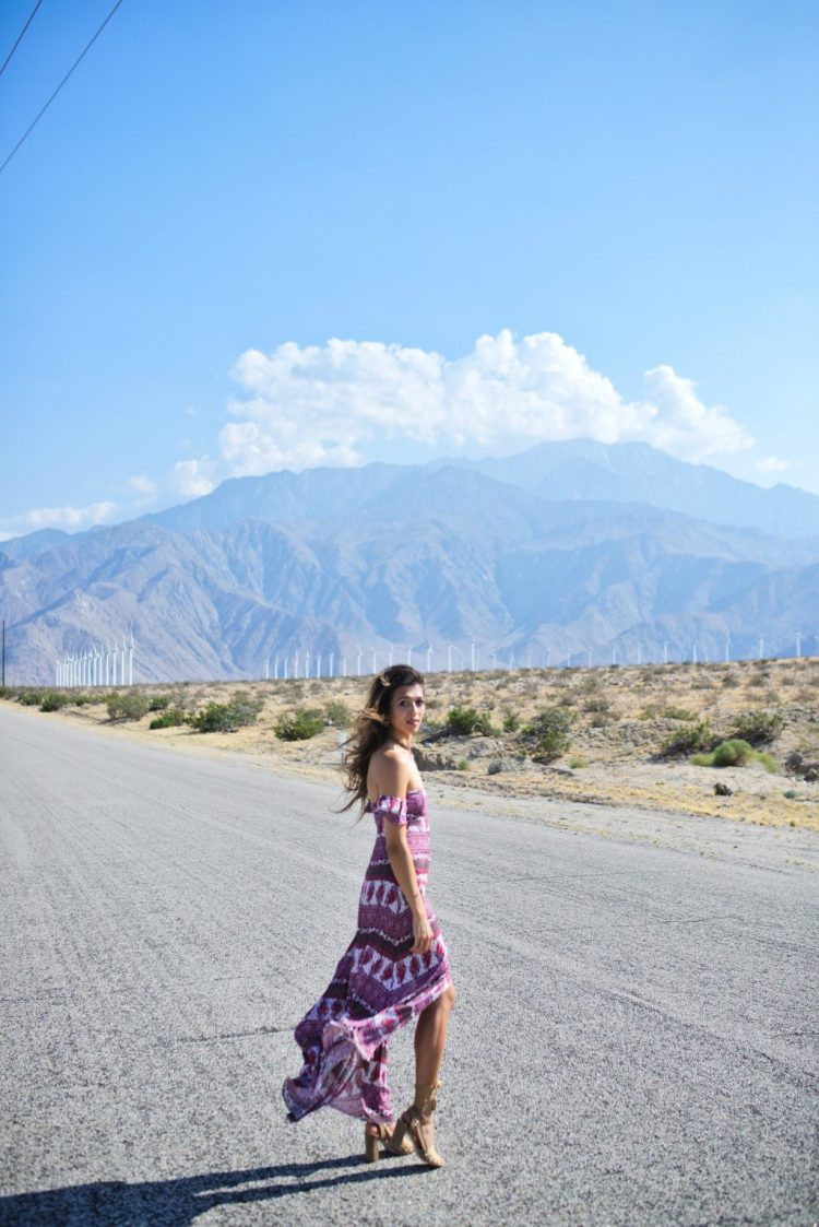 cuppajyo-sanfrancisco-fashion-lifestyle-blogger-palmdesert-windmills-travelblogger-jetsetdiaries-bohochic-palmsprings-maxidress-1