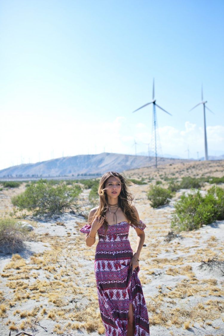 cuppajyo-sanfrancisco-fashion-lifestyle-blogger-palmdesert-windmills-travelblogger-jetsetdiaries-bohochic-palmsprings-maxidress-5