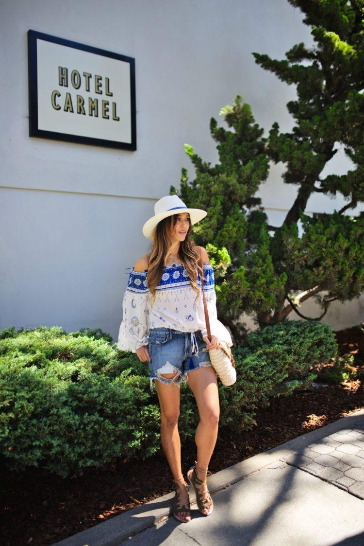 cuppajyo_sanfrancisco_california_style_fashionblogger_lifestyle_travelblogger_carmel_beach_hotelcarmel_weekendgetaway_summerstyle7