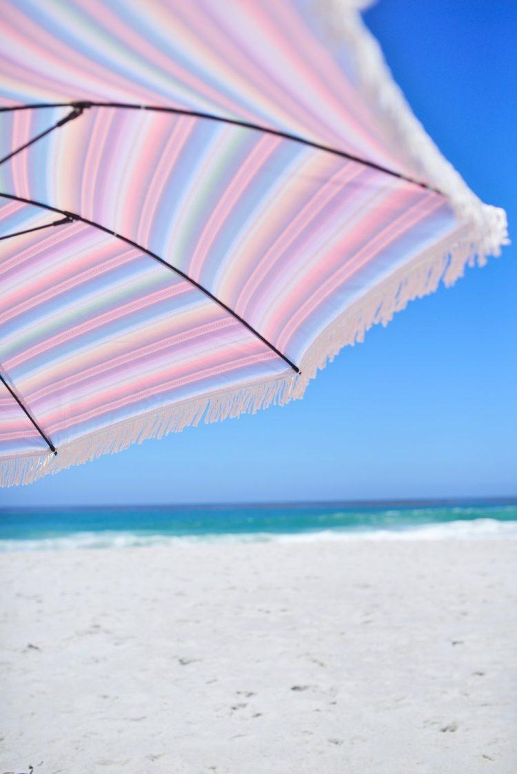 cuppajyo_sanfrancisco_california_style_fashionblogger_lifestyle_travelblogger_carmel_beach_swimwear_sundress_beachbrella_summer_4