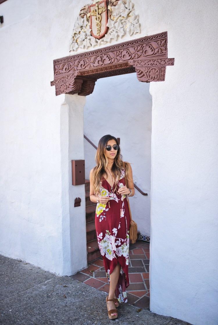 cuppajyo_sanfrancisco_california_style_fashionblogger_lifestyle_travelblogger_carmel_weekendgetaway_summerstyle_fatenight_florals_maxidress_astrthelabel_1