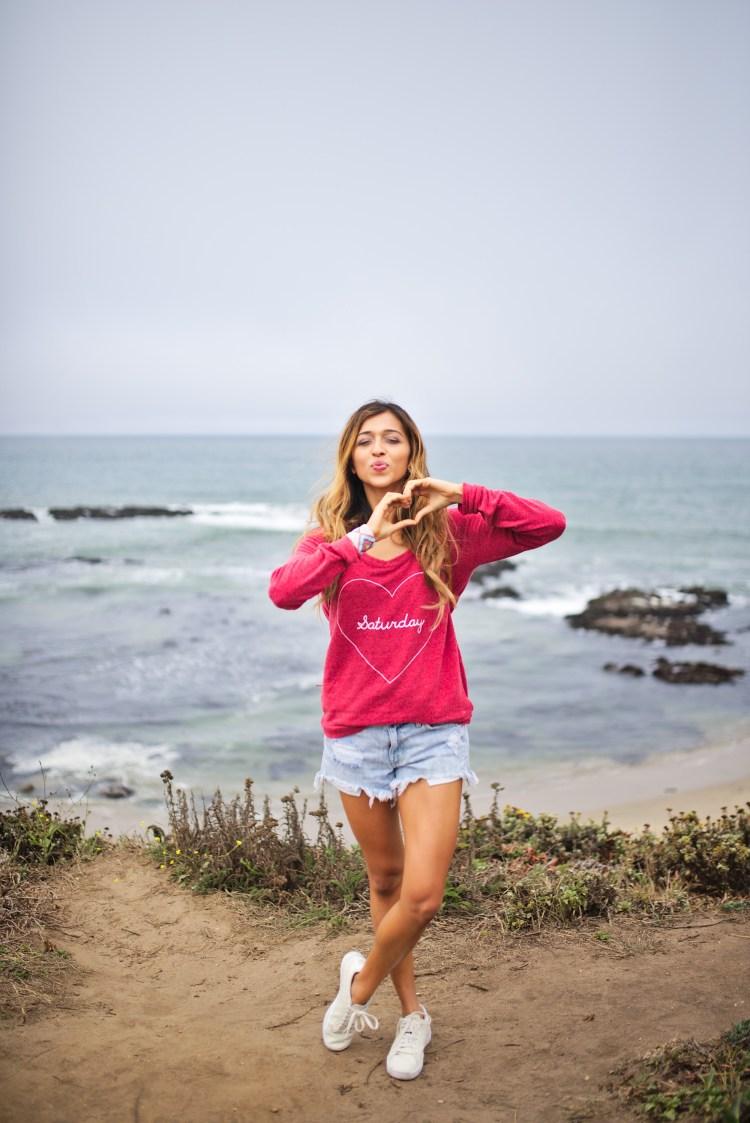 cuppajyo-sanfrancisco-styleblogger-travelblogger-chaserbrand-saturday-sweatshirt-1