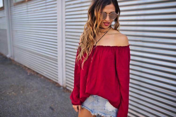 cuppajyo_style_travel_fashionblogger_sanfrancisco_bayarea_fallfashion_parkajacket_offtheshoulder_denimskirt_sanctuaryclothing_streetstyle_7