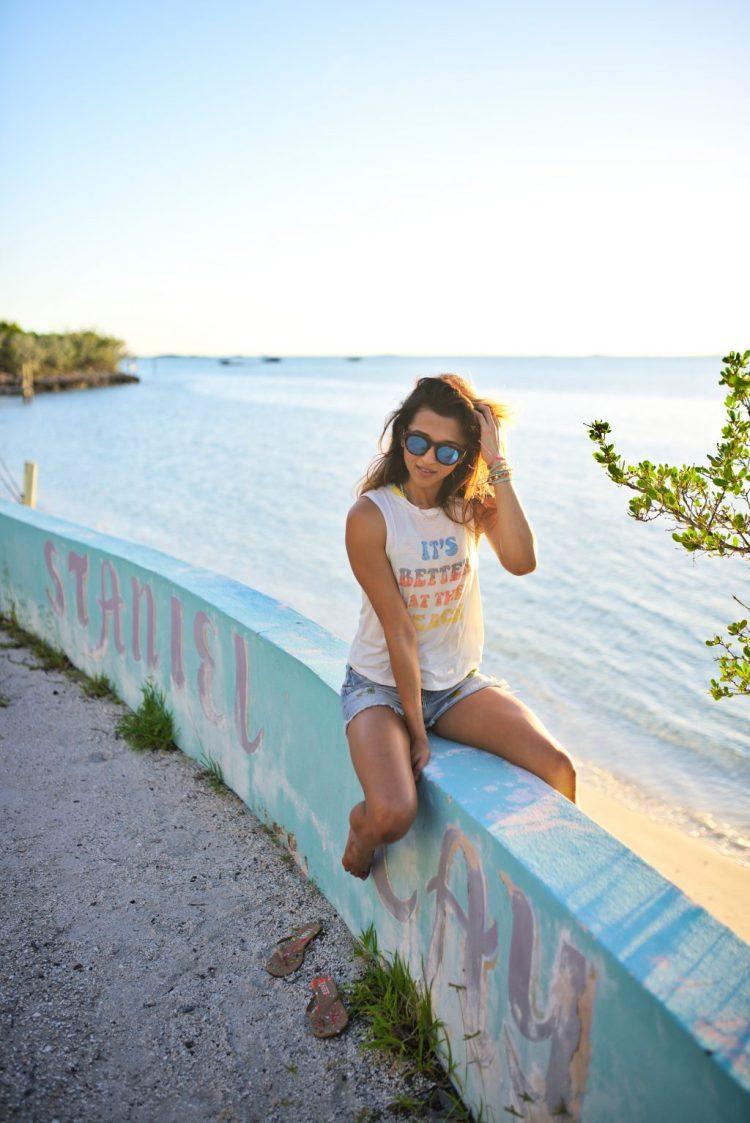Embrace Resort + Staniel Cay Travel guide | Jyo Shankar