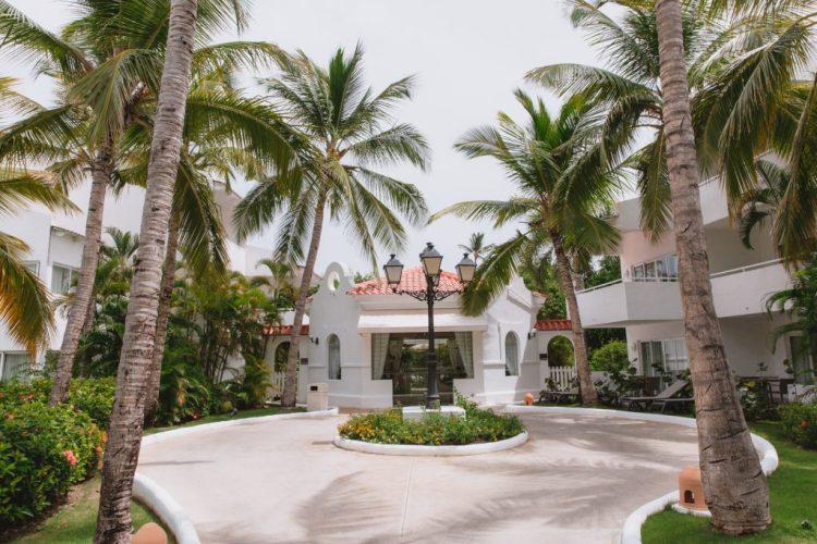 Dominican Republic : Occidental Punta Cana | Jyo Shankar