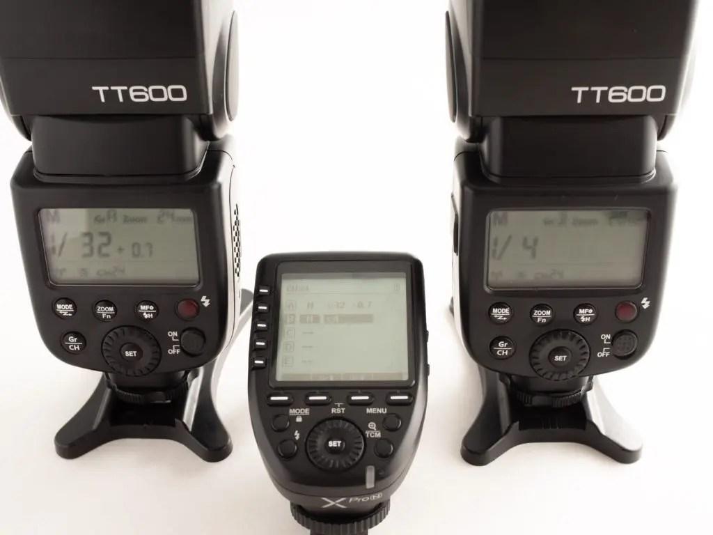 更にTT600を追加したい時は…