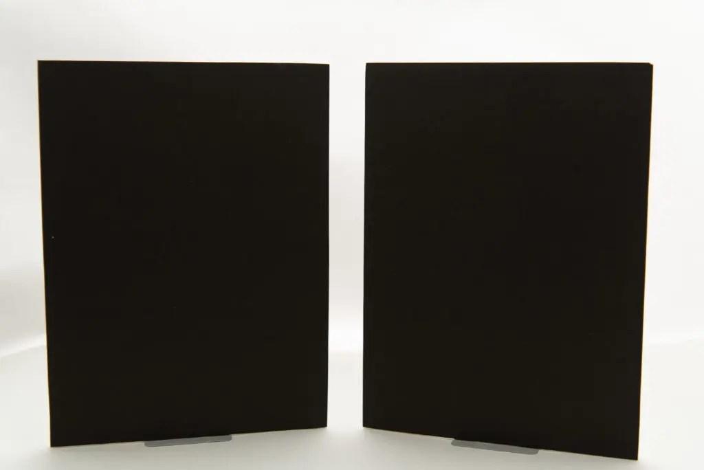黒いレフ板を自作しよう!
