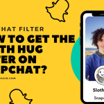 Sloth-Hug-filter-snapchat-1