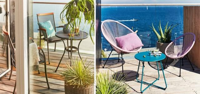 Cosy Balcony Decorating Ideas Jysk