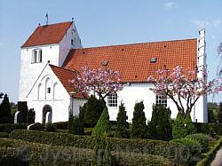 jystrup kirke