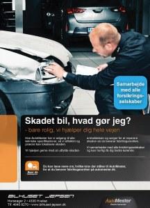 Bilhuset Jepsen, Hvalsø