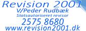 revision 2001, online revision, jystrup