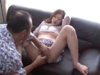 熟年no夜/ 40代の熟女人妻が毎日のように義父とセックスしてるひとずま無料 kyokonn nu-sa