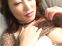 三十路熟女で巨乳の人妻のオナニーありのセックス三昧な長編無修正動画zyukuzyodvd