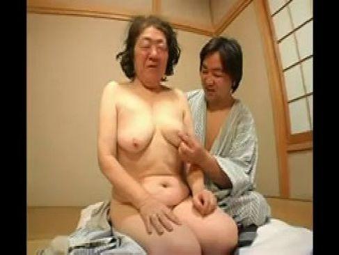おばあさん好き以外には閲覧禁止な70歳の熟女の本気セックスのjyukujomania.com