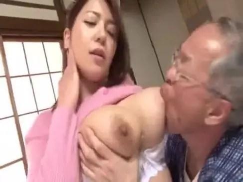 絶倫な70歳の義父と毎日セックスしてる豊満おばさんが抜ける塾女性雑誌50代尾 画像