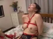 五十路巨乳熟女母が息子と恋に落ちるjyukujyo動画画像無料