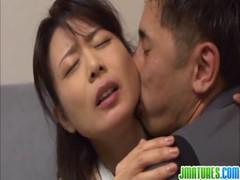 三浦恵理子が本能のままにセックスの熟年夫婦 動画無料