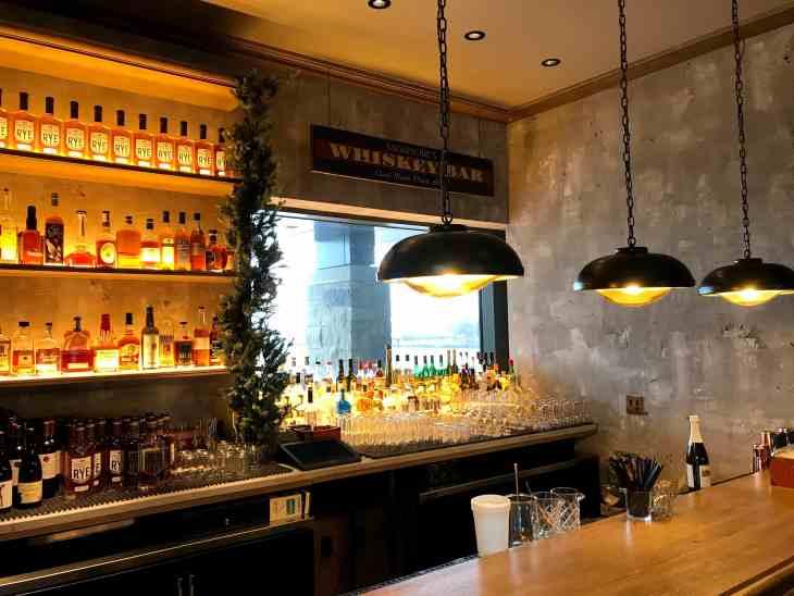 federal hill rye street tavern