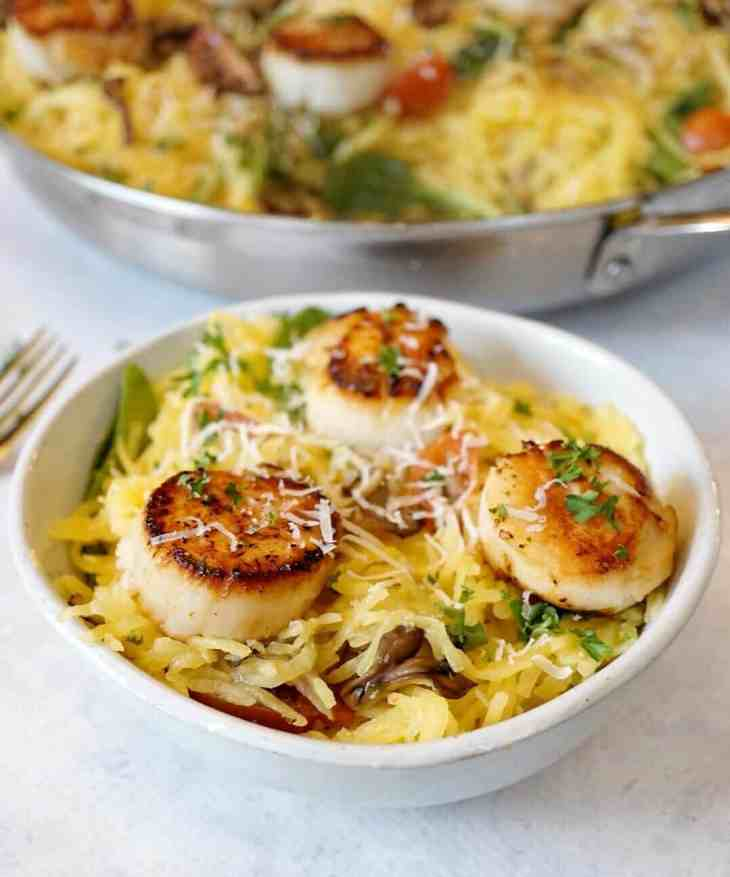 How To Cook Spaghetti Squash 6