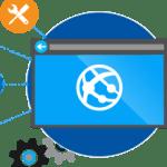 [ASP.NET Web API] JavaScript によるクロスドメインのアクセスを許可