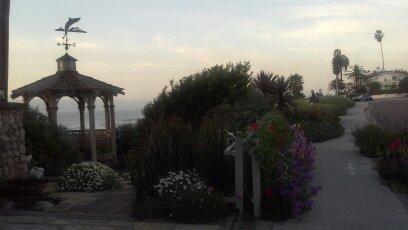 Early morning La Jolla Coast walk