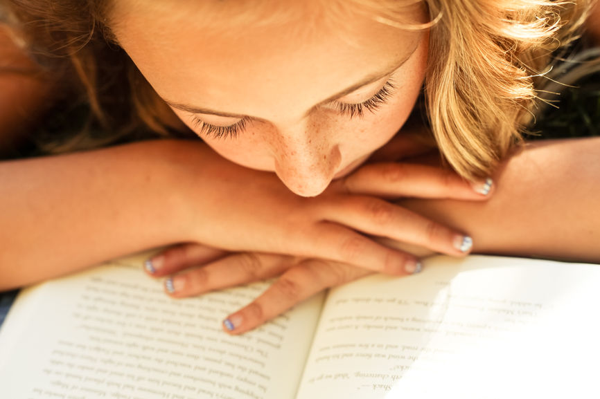 Summer Reading: Exploring Student Choices