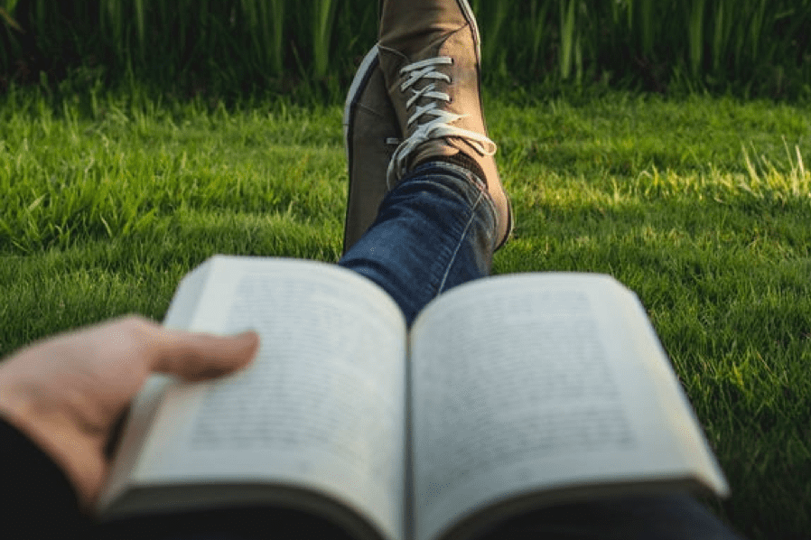Summer Reading: Fewer Books, Better