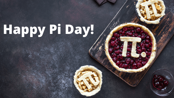 STEM: Pi Day and Other Irrational Math Ideas