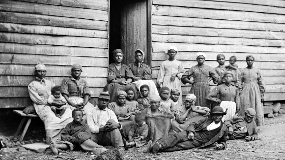 Teaching Young Learners About Slavery, Part II