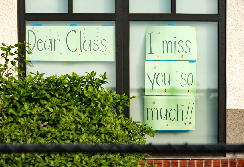 Year after Year: A Love Note to Teaching