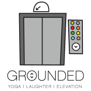 GROUNDED KIDS YOGA