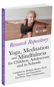Y4C book Yoga, Mediation & Mindfulness in schools-01