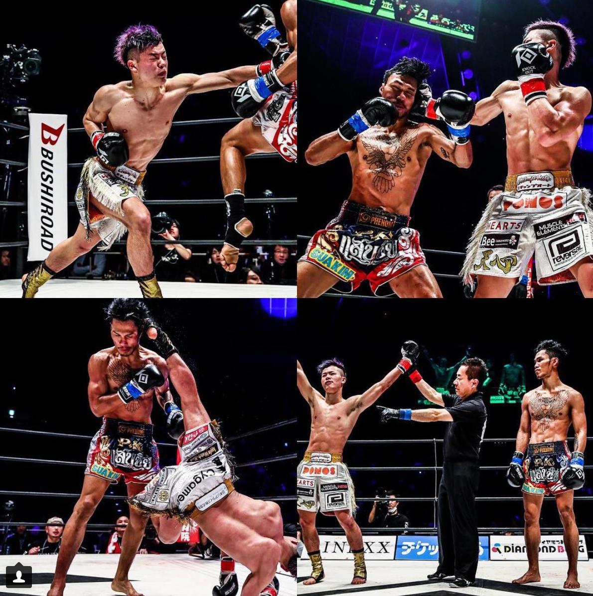 日本のキックボクシング大会・興行団体まとめ!ムエタイもキックも国内で!