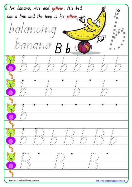 Handwriting Template Free. 30 artistic free handwritten fonts ...