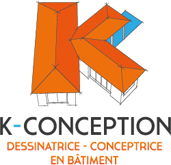 Karine Couprie K Conception Logo