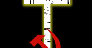 Communisme et la Croix
