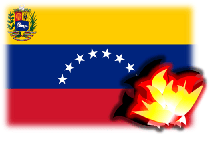 Un 2ème Vénézuela est-il possible?